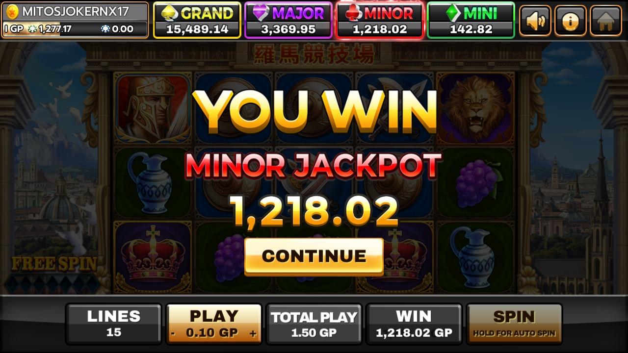 Judi Slot Joker123 Download Game Apk Online