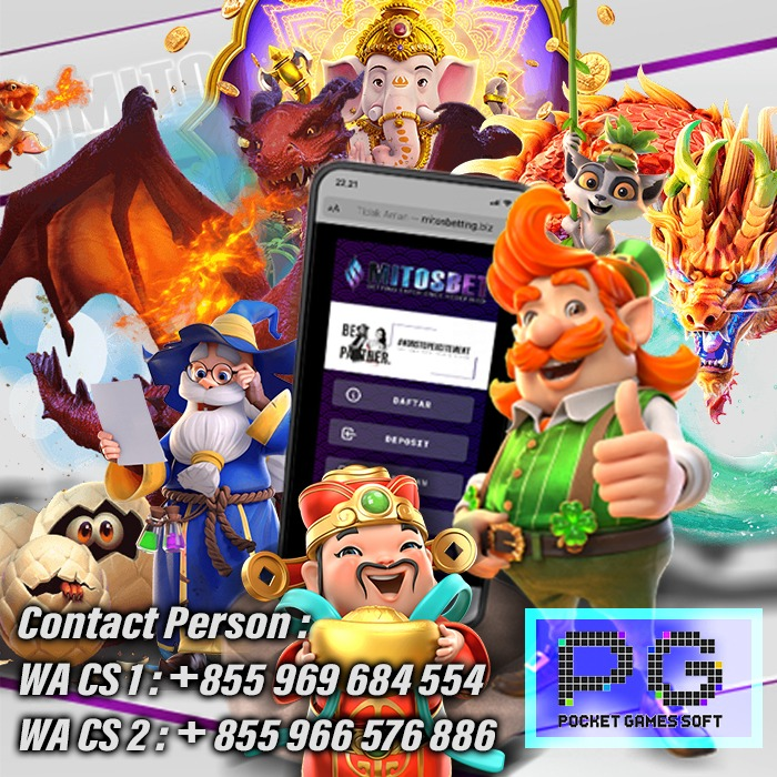 Game Online Uang Asli Slot Joker123 Gaming